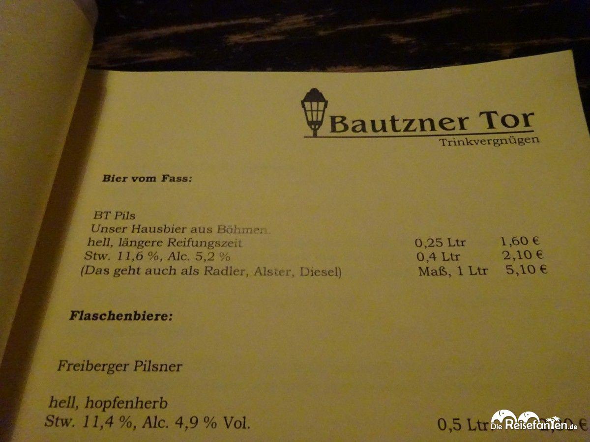 Ostalgie Im Bautzner Tor In Dresden