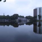 Blick Kanal Groningen