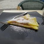 Carrara Osteria Merope Crepes