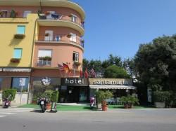 Chiavari Hotel Santamaria