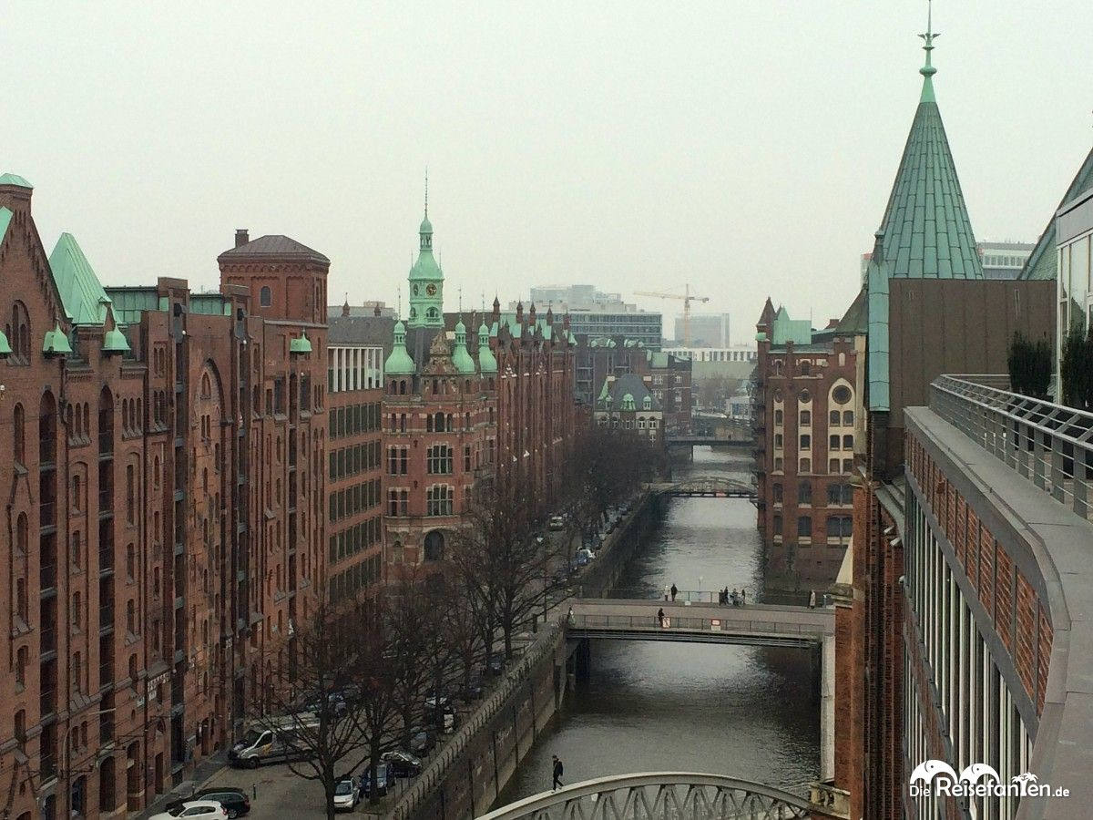 Hotel Ameron in Hamburg | reisefanten.de