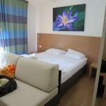 Die neuen und modernen Zimmer im Hotel Relais Bellaria in Bologna.jpg