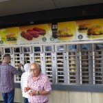 Essensautomat Groningen