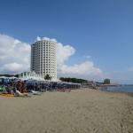 Fiat Turm Marina di Massa