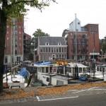 Hausboote Groningen