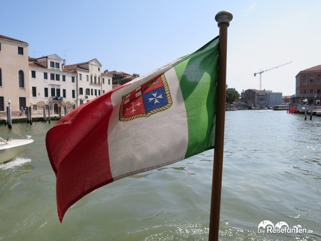 La Dolce Vita in Italien.