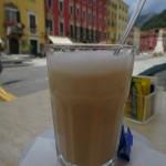 Latte Macchiato Carrara Alberica Piazza