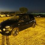 Mietwagen Renault Twingo Nacht Béziers