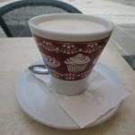 Piazza Alberica Carrara Schokolade
