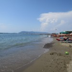 Strand Marina di Massa