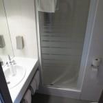 Badezimmer Hampshire Groningen Dusche