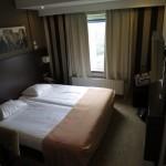 Hotelzimmer Hampshire Groningen