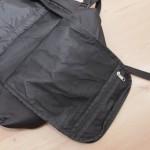 CabinMax Rucksack Außentasche