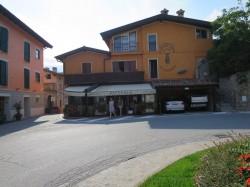 Die Pizzeria Al Torchio in Tignale ist die Heimat unserer Favoritenpizza