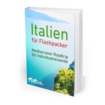 Das eBook zur Italienreise der Reisefanten