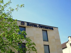 Das Best Western Hotel Ostertor in Bad Salzuflen