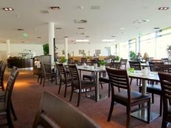 Frühstücksrestaurant im  Best Western Hotel Ostertor in Bad Salzuflen