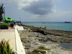 Schnorcheln auf Grand Cayman