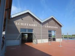 Fährhaus auf Langeoog