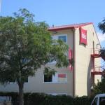 Hotel Ibis Cornella de Llobegrat