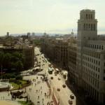 Barcelona statten wir immer gerne einen Besuch ab.