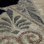 Auch viele Details erinnern an die römische Zeit in Tarragona