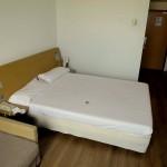 Doppelzimmer im Hotel Ilunion Valencia