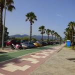 Kostenlose Parkplätze an der Strasse