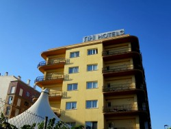Das NH Hotel CastellónTurcosa