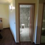 Großzügiges Zimmer im Upstalsboom Landhotel Friesland