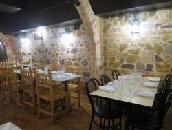 Restaurant Las Cuevas in Valencia