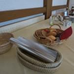 Frühstück mit Einpackmöglichkeit im Landgasthof Rebstock