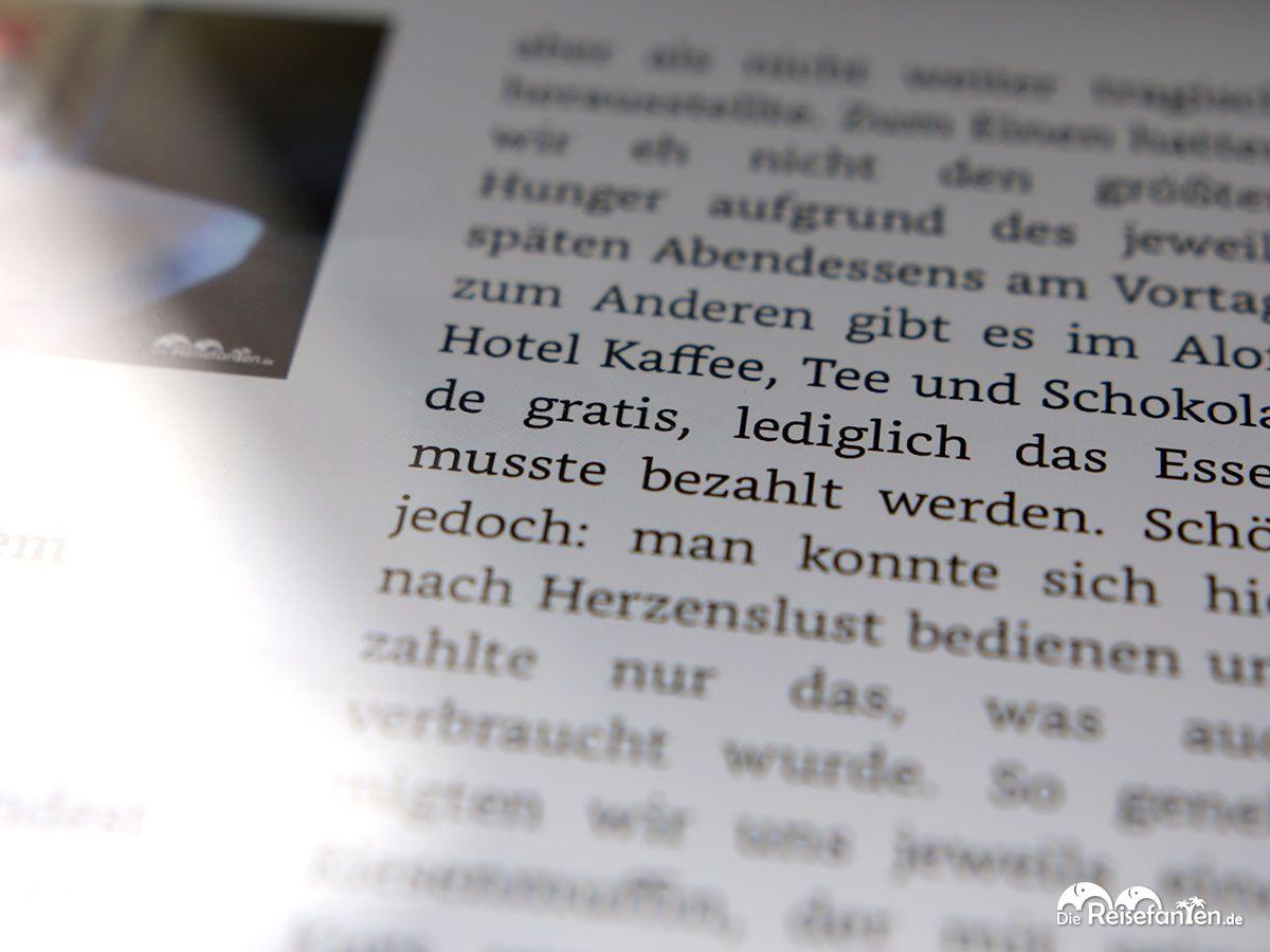 Das dritte eBook der Reisefanten in der Nahaufnahme