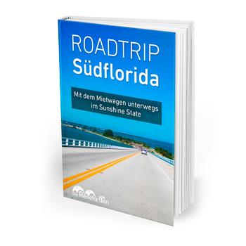 Das eBook zum Roadtrip durch Südflorida
