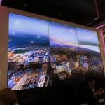 Virtual Reality am Stand von Las Vegas auf der ITB in Berlin 2016