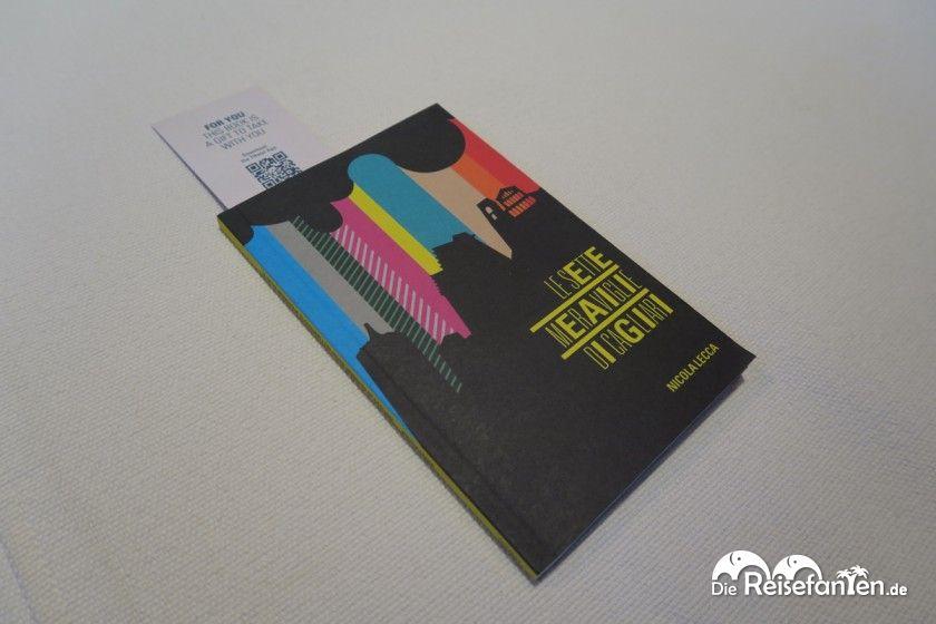 Bücher über Sardinien veröffentlicht das T Hotel Cagliari