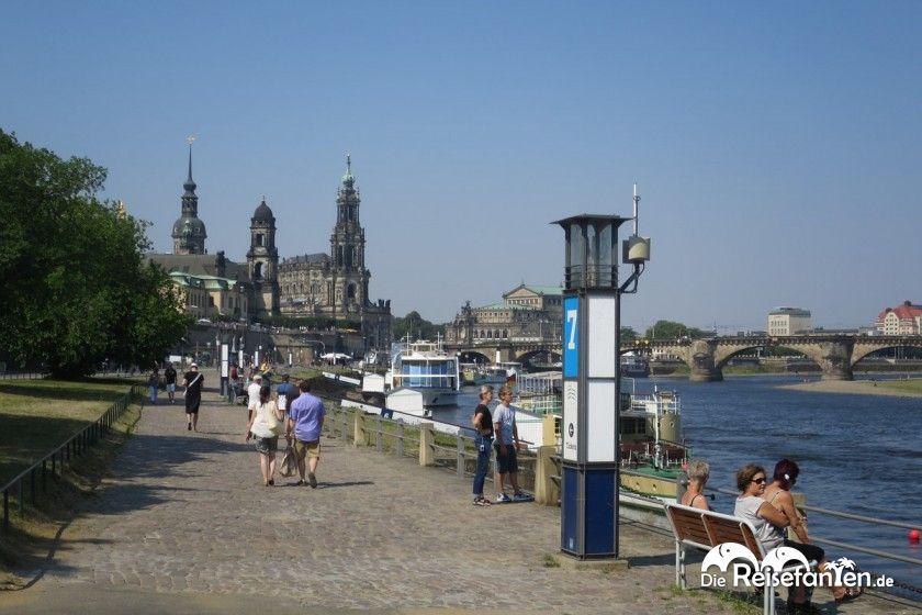 Das Park Inn by Radisson Dresden besticht durch seine zentrale Lage
