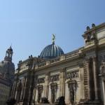 In Dresden gibt es viel zu entdecken