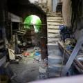 Das Innere mancher Häuser in Gairo Vecchio lässt noch eine Nutzung vermuten