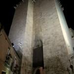 Der Torre Dell'Elefante in Cagliari