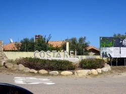 Die Costa Rei auf Sardinien