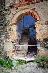Spannendes Farbspiel in Gairo Vecchio