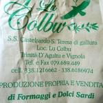 Agriturismo Lu Colbu auf Sardinien