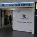 Die zzzleep-and-go-Lounges im Flughafen Mailand-Bergamo