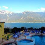 Swimming Pool im Hotel San Pietro in Limone
