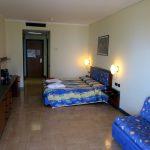 Doppelzimmer im Hotel San Pietro in Limone