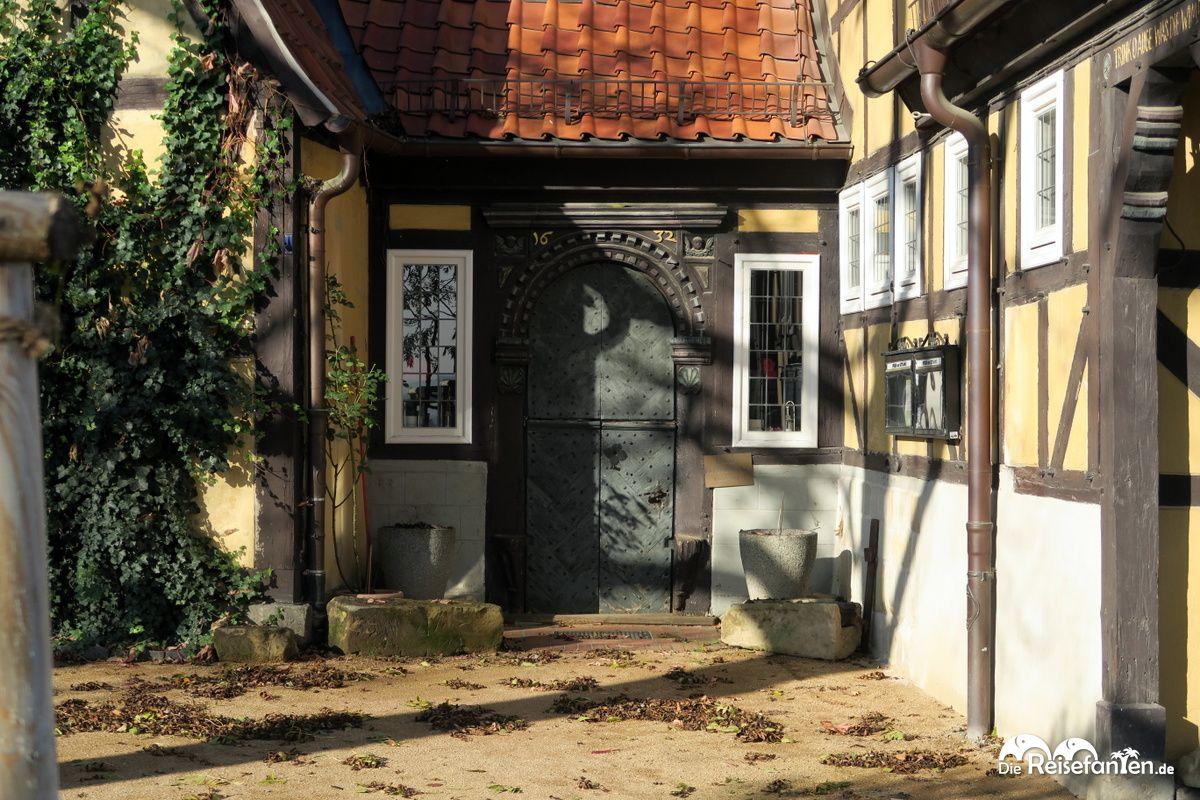 Huren aus Quedlinburg