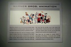 Bei Warner Bros. gibt es auch einen Animationsbereich aus dem u.a. Bugs Bunny und Duffy Duck hervorgingen