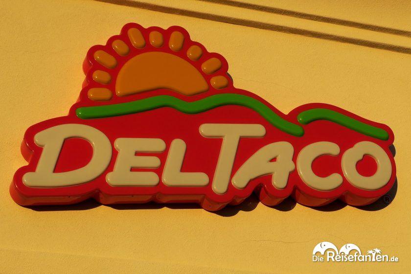 Del Taco steht für mexikanisches Fast Food