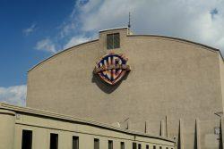 Eine der unzähligen Sets von Warner Bros
